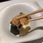 ステーキ&しゃぶしゃぶ ふじた - [料理] アサリ アップ♪w