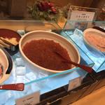 天然温泉境港夕凪の湯 御宿野乃 - 料理写真: