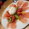 旅するイタリア食堂 ヴィアッジョ ディ サポーリ