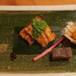 日本料理 たかむら - 鹿児島うなぎ