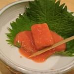 ぶるぼん 本日は日本酒で - メイン写真: