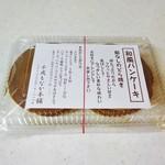 111497182 - 和風パンケーキ(包装)
