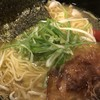 辛麺屋 喜多楼 - 料理写真:塩ラーメン