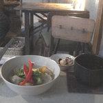 1115992 - 水餃子、日本酒