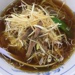 八海ラーメン - 料理写真: