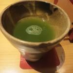 111501397 - お茶