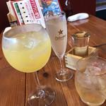 イタリア酒場 -
