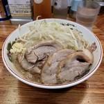ラーメン神豚 - 料理写真:子ブタ