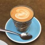 111503462 - 【Coffe latte】 (4.5A$)