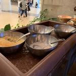 モンスーンカフェ - デザート
