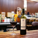 川島しょう店 - ☆Domaine du Grand Cres Corbieres Crescendo 2014