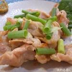 大衆肴場 ブロンクス - 地鶏のハラミ焼き