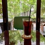 レックコーヒー - 水出し Ethiopia 520円