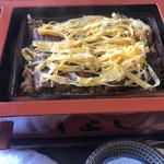 川よし - 料理写真:せいろむし