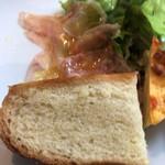 銀座トレオン 16区 - 料理写真:前菜
