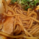 和 ダイニング 清乃 - 麺up