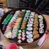 寿し松 - 料理写真:鮨の盛り合わせ
