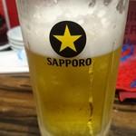 Mimmin - 生ビール