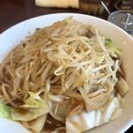 111521383 - 甍野菜つけ麺