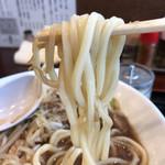 111521394 - 甍野菜つけ麺