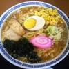 大都会 - 料理写真:味噌らーめん大盛り!500円で具沢山!