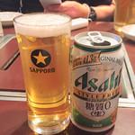 111524409 - 糖質0ビール