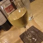 Sawa - 白ワイン