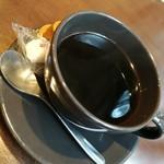 ビストロROVEN - コーヒー