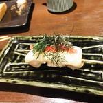 ココロ - 料理写真:ササミ明太チーズ