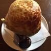 ピザ ハウス モッコ - 料理写真:クラウンスープ