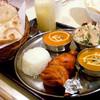 PUKAR - 料理写真:セットメニューは850円前後