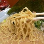 新吉家 - 増田製麺製
