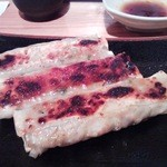 菜屋なかがわ - 2012.01夜
