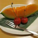 三光舎 - 果物