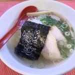 ラーメン 篠寛 - 料理写真:塩ラーメン