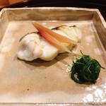 味享 - 鱸の焼き物