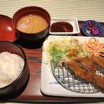 レストラン いけじゅう - 料理写真: