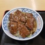 前沢サービスエリア(下り線)レストラン - 料理写真: