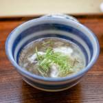 木山 - ☆鱧雑炊