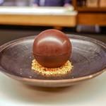 アッサンブラージュ カキモト - 料理写真:■ルジャルダン 2200円