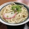 手打うどん 麦の恵 - 料理写真:天ぷらうどん並 870円