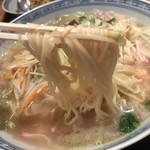 五十番 - 料理写真:麺