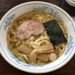 増や - 料理写真:「ラーメン」650円