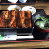 別館山田 - 料理写真:特上直鰻重