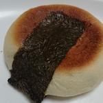 サンマロン - 焼黒カレーパン\200+税