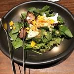 しんすけ - サラダ