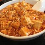 11154272 - 麻婆豆腐