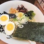麺人 しょう太郎丸 - つけ麺(みそ)