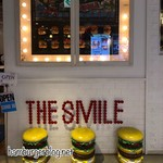 THE SMILE -