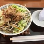 道の駅おおとう桜街道 さくら館 - 料理写真:
